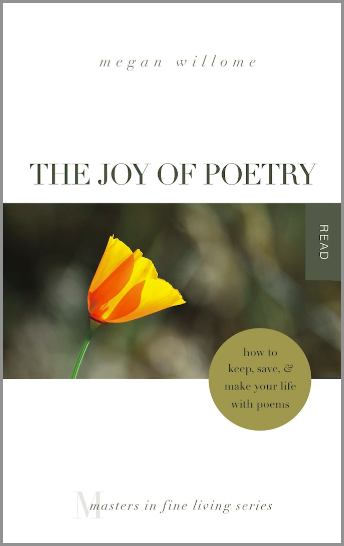 MW-Joy of Poetry Outlined